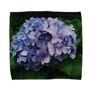 梅雨 Towel handkerchiefs