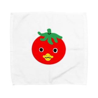 トマトカッパ Towel handkerchiefs