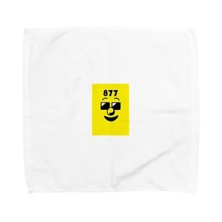 BananaBoy Towel Handkerchief