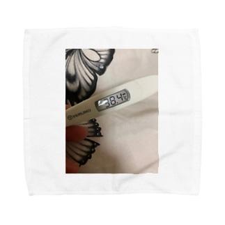 38.4ぶ Towel handkerchiefs