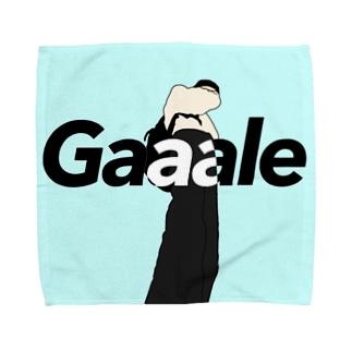 思い出 Towel handkerchiefs