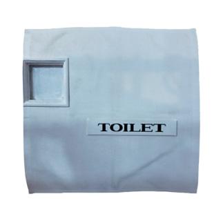 toilet Towel handkerchiefs