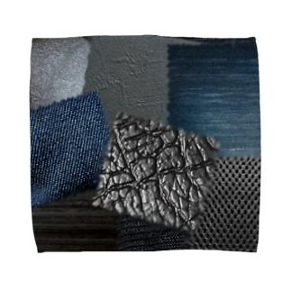 超絶異素材 Towel handkerchiefs