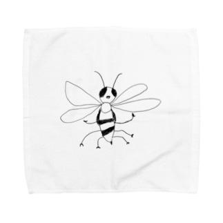 ダンシングハッチ Towel handkerchiefs