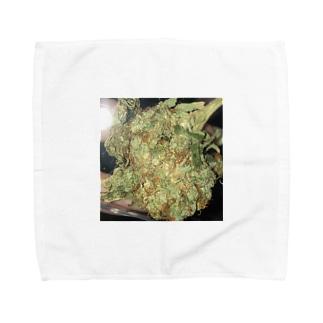 OG Towel handkerchiefs