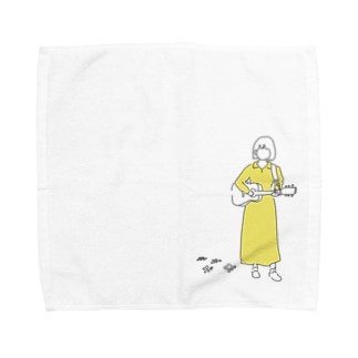 ほのかすまいる2020 Towel Handkerchief