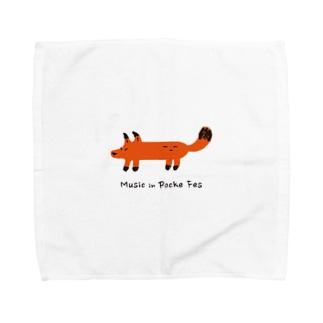 pocke Towel handkerchiefs