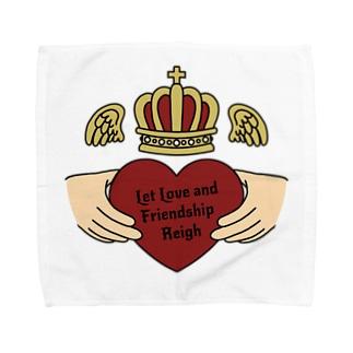 クラッダー Towel handkerchiefs