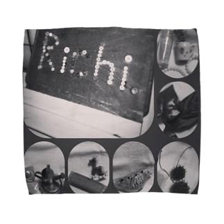 Richi. Thema A Towel handkerchiefs