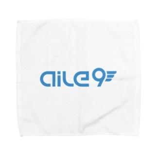 Aile9グッズ Towel handkerchiefs