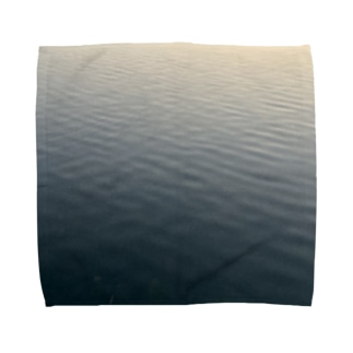 海面 Towel handkerchiefs