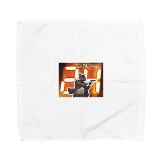 Nack Bawnya Towel handkerchiefs