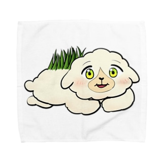 なんなん Towel handkerchiefs