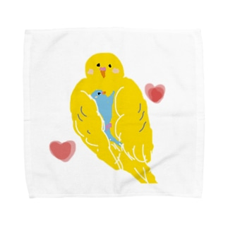 包容力🧡 Towel handkerchiefs