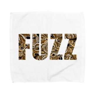 FUZZ Towel handkerchiefs