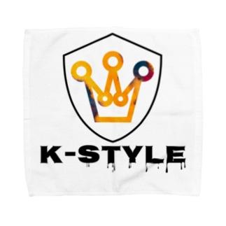 K-STYLE Towel handkerchiefs