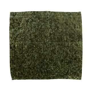 瀬戸内海産 焼のり Towel handkerchiefs