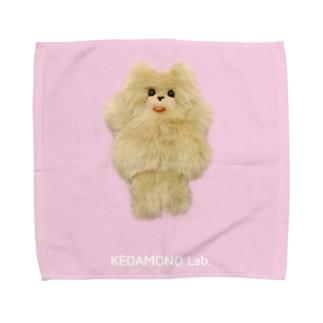 クリスピー Towel handkerchiefs