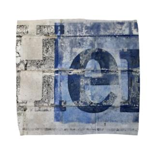 'Herald Sun' 1/3 Towel handkerchiefs