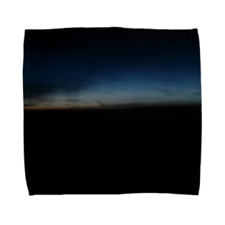 薄明 Towel handkerchiefs