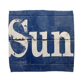 'Herald Sun' 3/3 Towel handkerchiefs