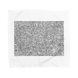 もやもやなもの Towel handkerchiefs