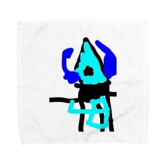 きんにくマッチョ Towel handkerchiefs