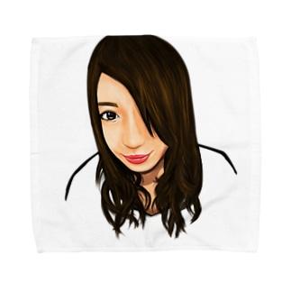 低燃費ハンカチ Towel handkerchiefs