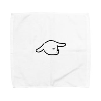 Meeechan Towel handkerchiefs