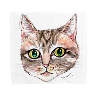tommy Towel handkerchiefs