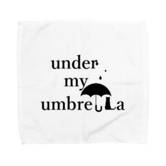 umu2タオルハンカチ Towel handkerchiefs
