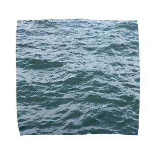 海面10 Towel handkerchiefs