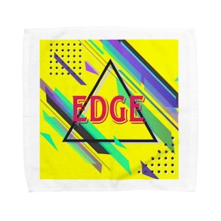 EDGE Towel handkerchiefs