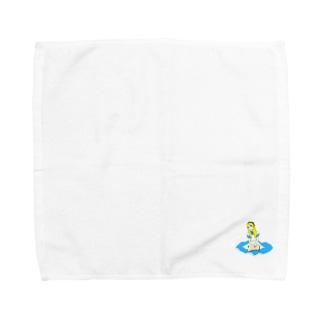 アリス Towel handkerchiefs