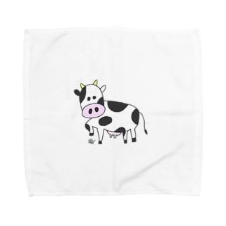 次は俺の年だ。 Towel handkerchiefs