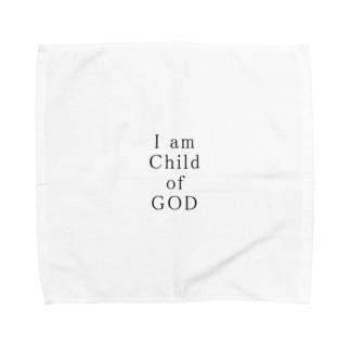 私は!僕は!俺は! Towel handkerchiefs