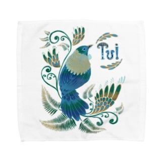 トゥイ Towel handkerchiefs