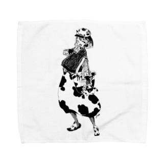 2021 Moh, Towel handkerchiefs