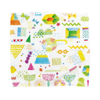 引野 裕詞のchild park2 Towel handkerchiefs