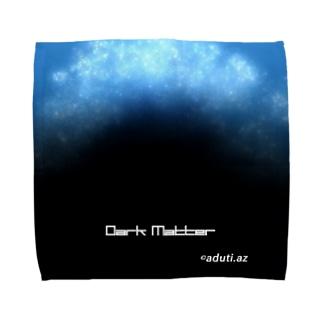DARK MATTER/AZ Towel handkerchiefs