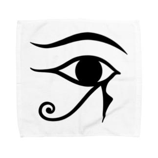 ホルストの目 Towel handkerchiefs