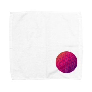 【FoL】〜鳳凰〜 Towel handkerchiefs