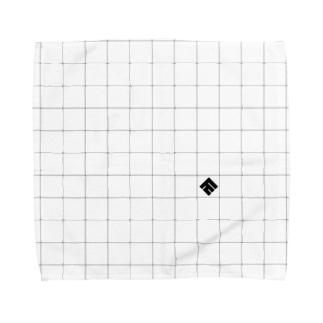 FCタオルハンカチ Towel handkerchiefs