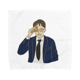 謝罪配信 Towel handkerchiefs