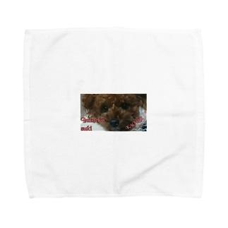 かおる Towel handkerchiefs