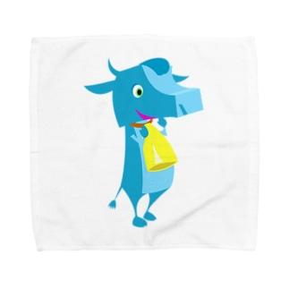 ジョン・アンドー Towel handkerchiefs
