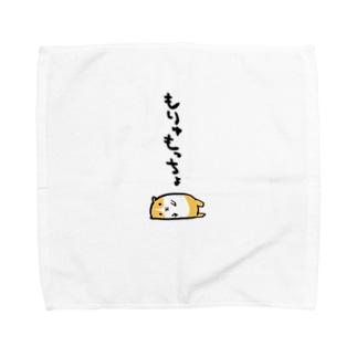 モルモット Towel Handkerchief