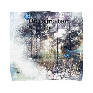 DuraMater Towel handkerchiefs