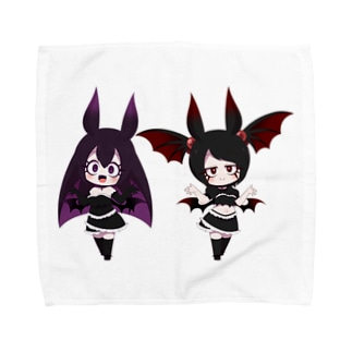 ピピスト・レローズ Towel handkerchiefs
