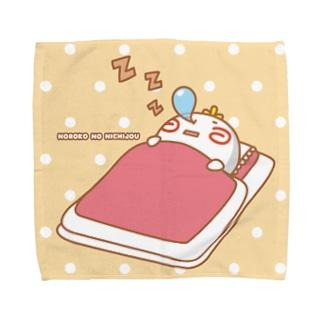 ノロコの日常 Towel handkerchiefs